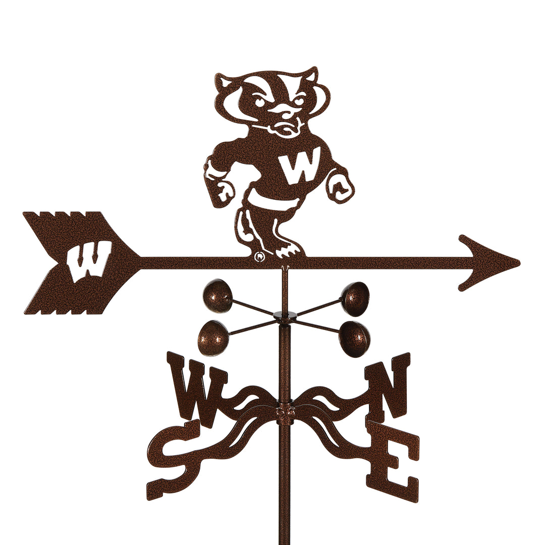 University of Wisconsin Weathervane