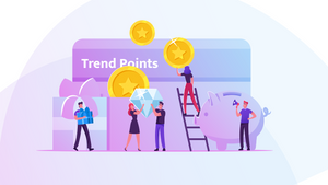 About Our Trend Points