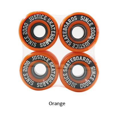 Professional Skateboarding Wheels