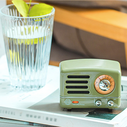 Portable Elvis Mini Speaker