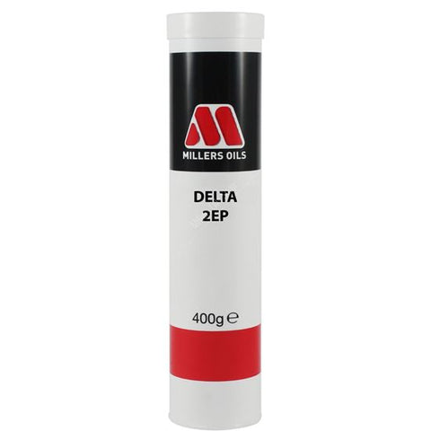 Delta 2EP 400 gram - Berry Smink British Car Parts