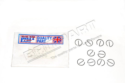 Kettingspannerveer P4 - Berry Smink British Car Parts