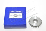 Distributietandwiel P4 - Berry Smink British Car Parts