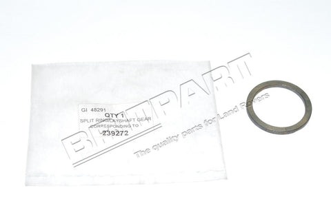 Ring - Berry Smink British Car Parts
