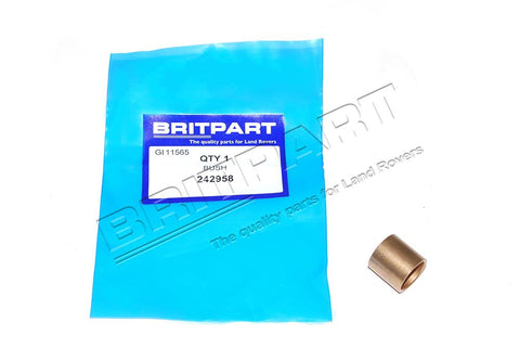 Startmotorlager P5 6cil - Berry Smink British Car Parts