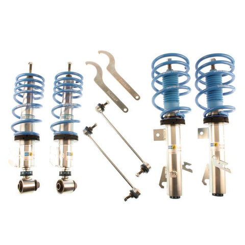 Bilstein B16 2007 Mini Cooper Base Front and Rear Performance Suspension System - SMINKpower.eu