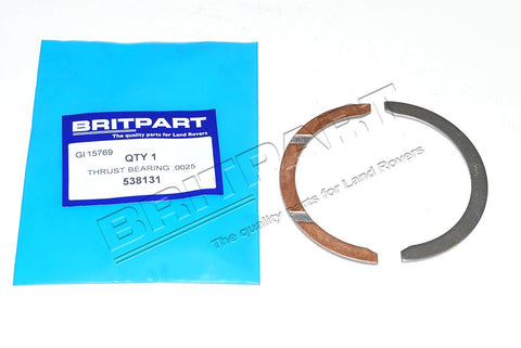 Axiaal Lager P6 4cil 0.0025 - Berry Smink British Car Parts