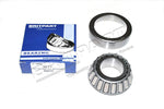 Diff Flenslager P5 - Berry Smink British Car Parts