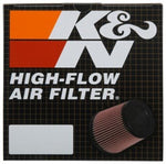 K&N Unique Custom Air Filter Tapered Conical 170mm Base OD x 60mm Top OD x 124mm Height