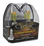 Hella Optilux H11 55W XY Extreme Yellow Bulbs (Pair) - SMINKpower.eu