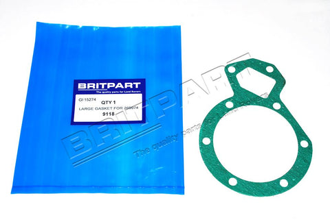 Waterpomppakking P4 60/75/90 - Berry Smink British Car Parts