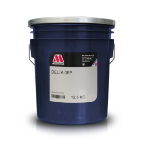 Delta 0EP 3 kg verpakking - Berry Smink British Car Parts