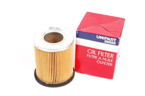 Oliefilter Triumph - Berry Smink British Car Parts