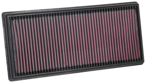 K&N 16-18 Land/Range Rover V6-3.0L DSL Replacement Air Filter