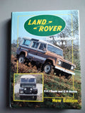 Landrover The Unbeatable 4x4 - Berry Smink British Car Parts
