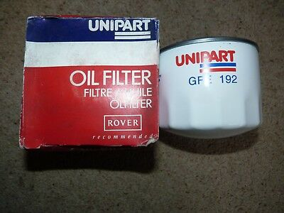 Oliefilter Rover 213 - Berry Smink British Car Parts