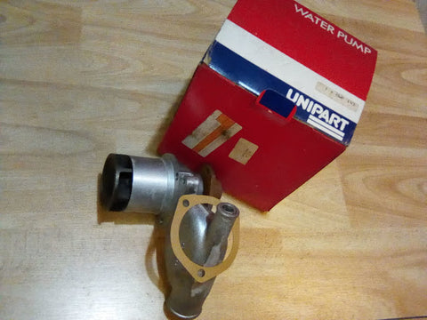 Waterpomp Rover Austin Allegro - Berry Smink British Car Parts