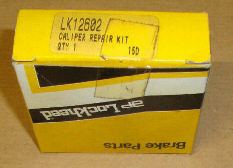 MGB ALL MODELS 1962 - 1982 CALIPER REPAIR KIT - Berry Smink British Car Parts