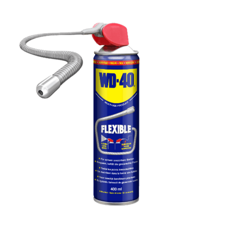 Wd40 smart straw 450 ml - Berry Smink British Car Parts