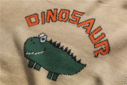Dinosaur Sweater - Swaggy Societies