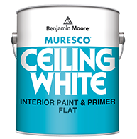 Muresco Ceiling Paint 258