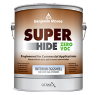 Super Hide® Zero VOC Interior Eggshell 357