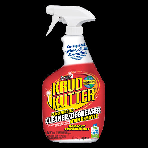 Original Krud Kutter Cleaner & Degreaser 6 pack