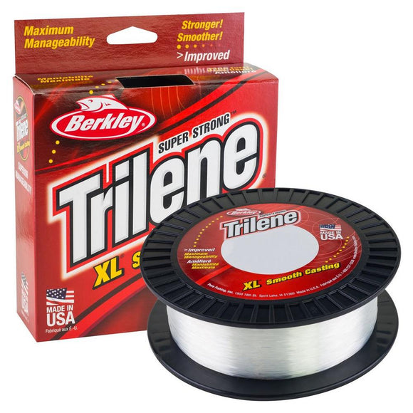 Berkley TrileneXL Monofilament