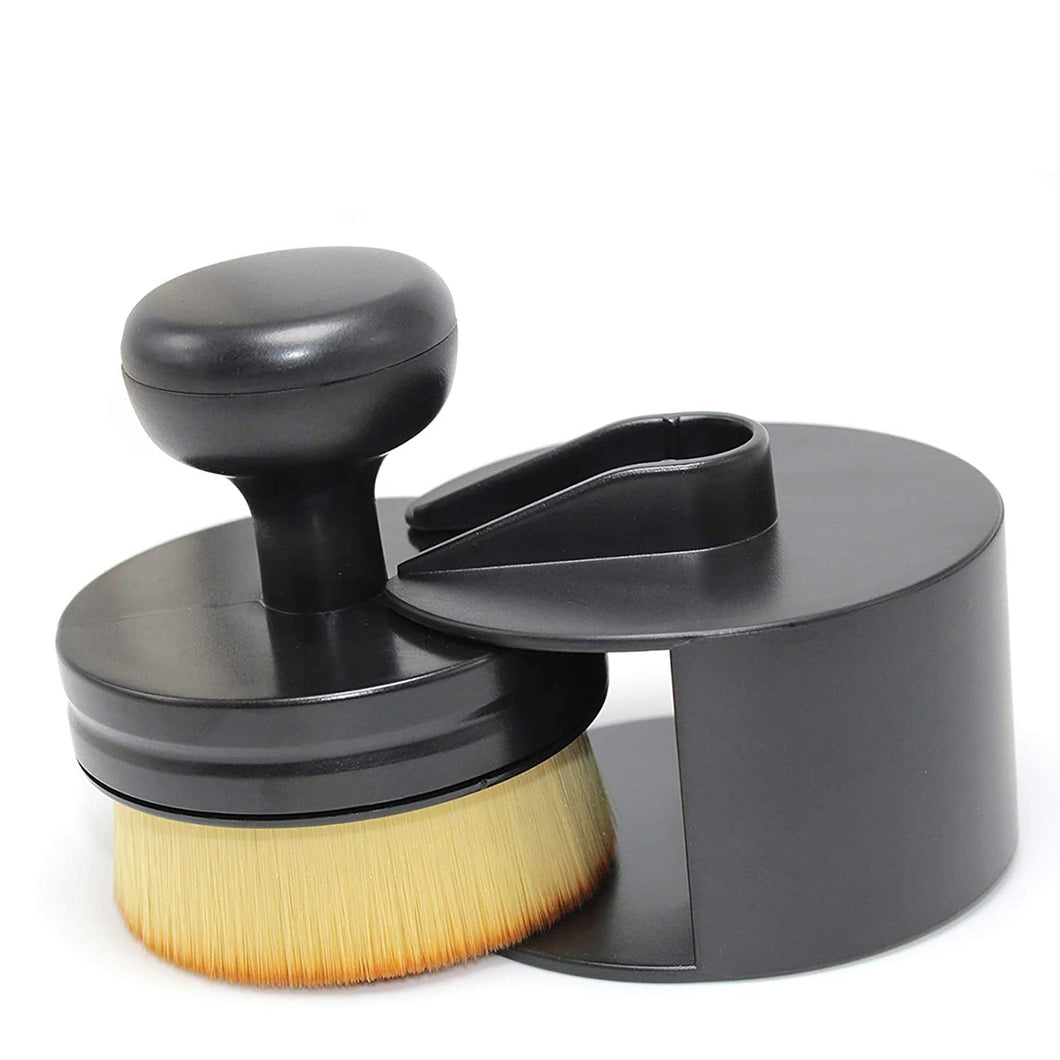Kabuki Foundation Makeup Brush, for Face & Body