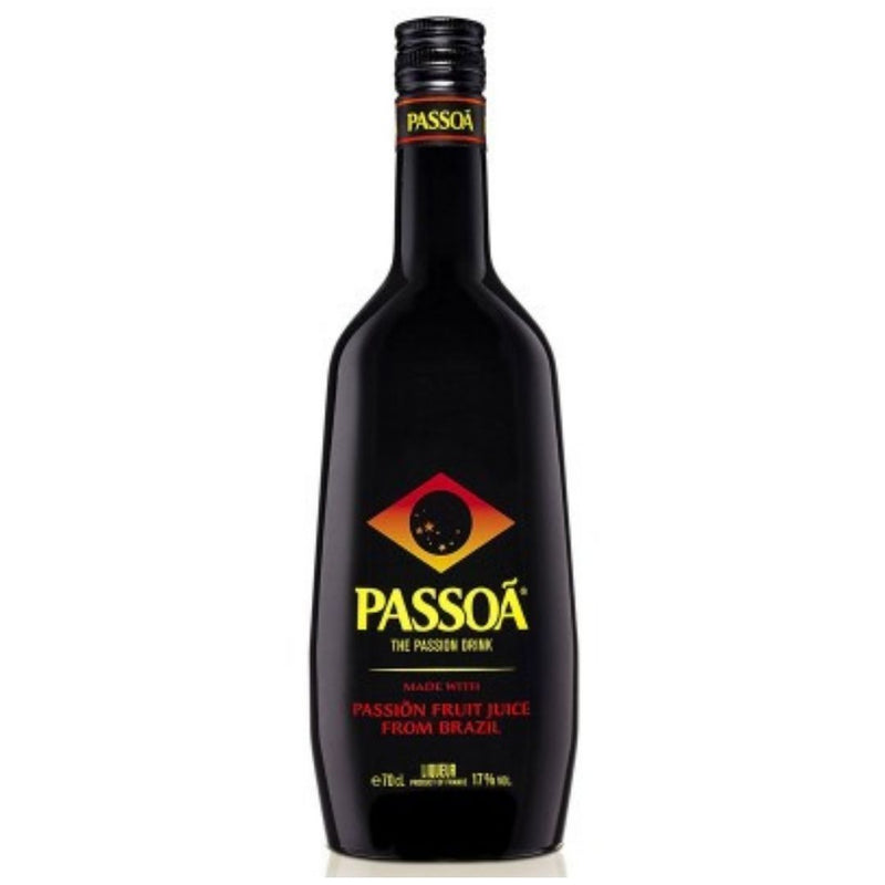 Passoa Liquore Passion Fruit 100cl (5221118738567)