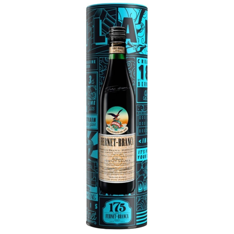 Amaro Fernet Branca Limited Edition 1 70cl