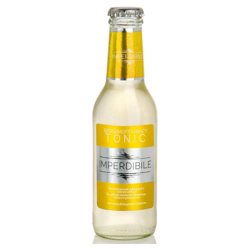 Imperdibile Bergamotto Fancy Tonic - 12 bott. da 0,20 (5079903568007)