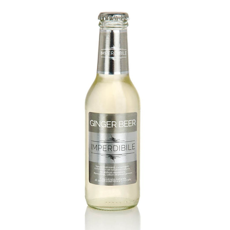 Imperdibile Ginger Beer - 12 bott. da 0,20 (5079903666311)