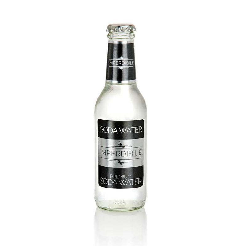 Imperdibile Soda Water 20cl - 4 Bott. (5220025630855)