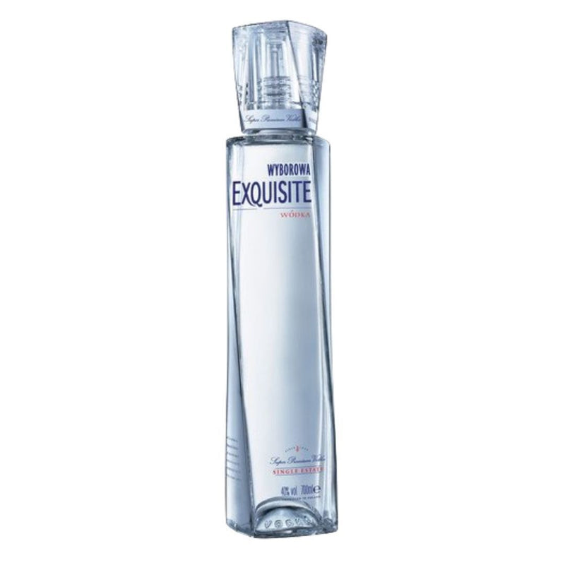 Vodka Exquisite Wyborowa 70cl (5079931355271)