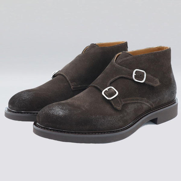 Double Monk Boot - Witteveen Menstore