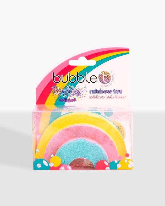 BUBBLET Rainbow BOMB