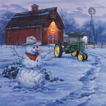 Load image into Gallery viewer, Country Christmas
