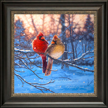 Load image into Gallery viewer, Love Birds