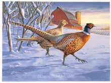 Load image into Gallery viewer, Minnesota Pheasant Stamp