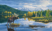 Load image into Gallery viewer, Teton Moose