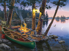 Load image into Gallery viewer, Summer Tranquility 1000 Piece Puzzle