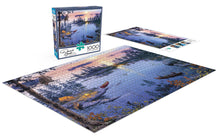 Load image into Gallery viewer, Eagle Eye View 1000 Piece Puzzle