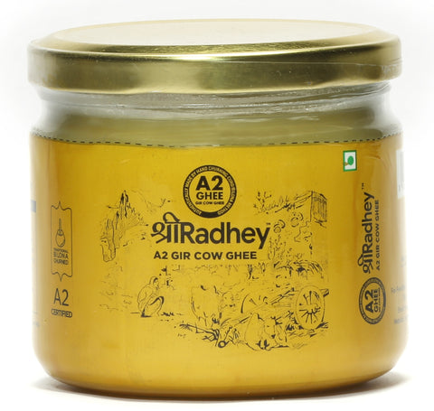 Shree Radhey Ghee