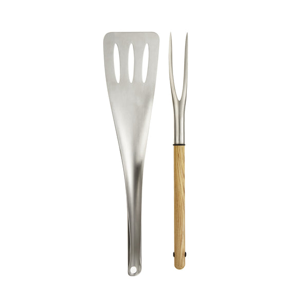 AdHoc Roast Serving Set by Stefan Koitzsch