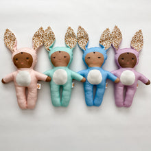 Load image into Gallery viewer, Pre Order Organic Bunny Babies