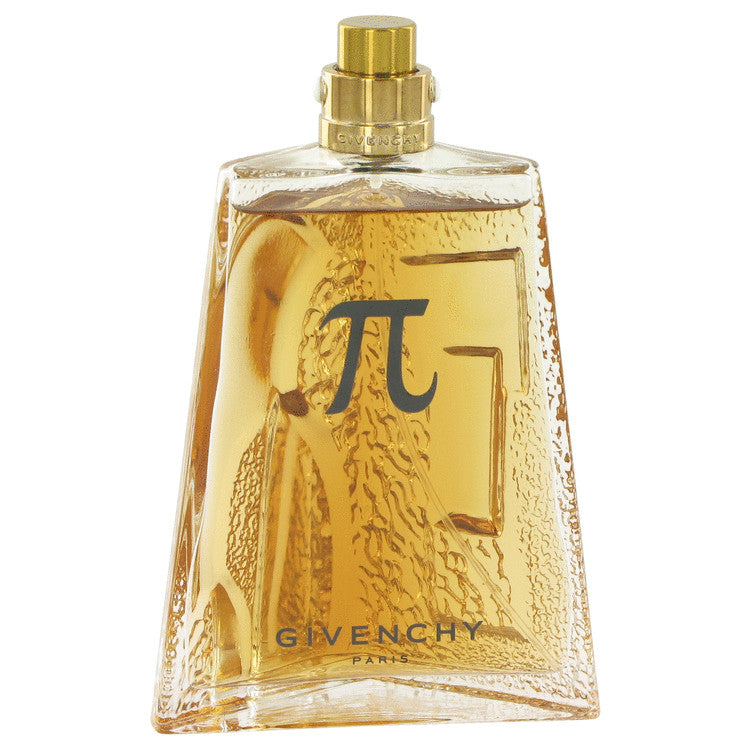PI by Givenchy Eau De Toilette Spray (unboxed) 3.3 oz  for Men