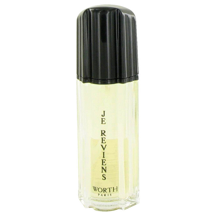 je reviens by Worth Eau De Toilette Spray (unboxed) 3.4 oz for Women