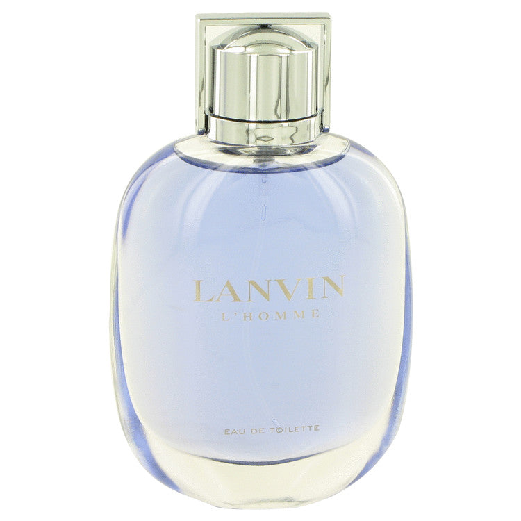 LANVIN by Lanvin Eau De Toilette Spray (unboxed) 3.4 oz for Men