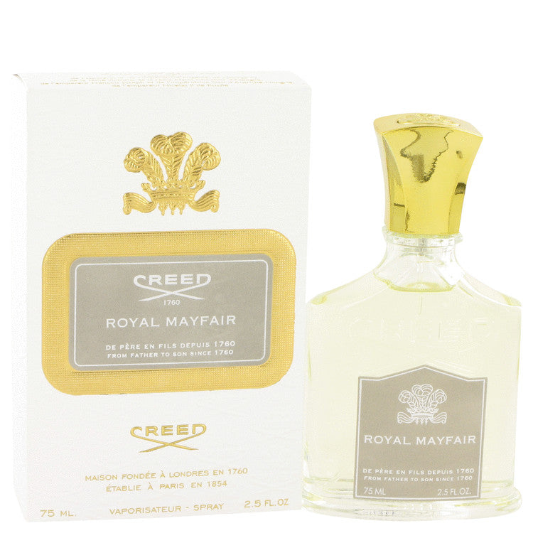 Royal Mayfair by Creed Eau De Parfum Spray 2.5 oz for Men